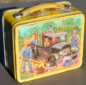 waltons lunchbox