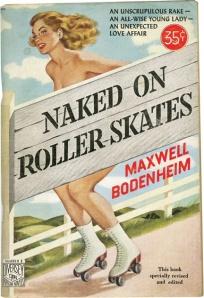 roller book